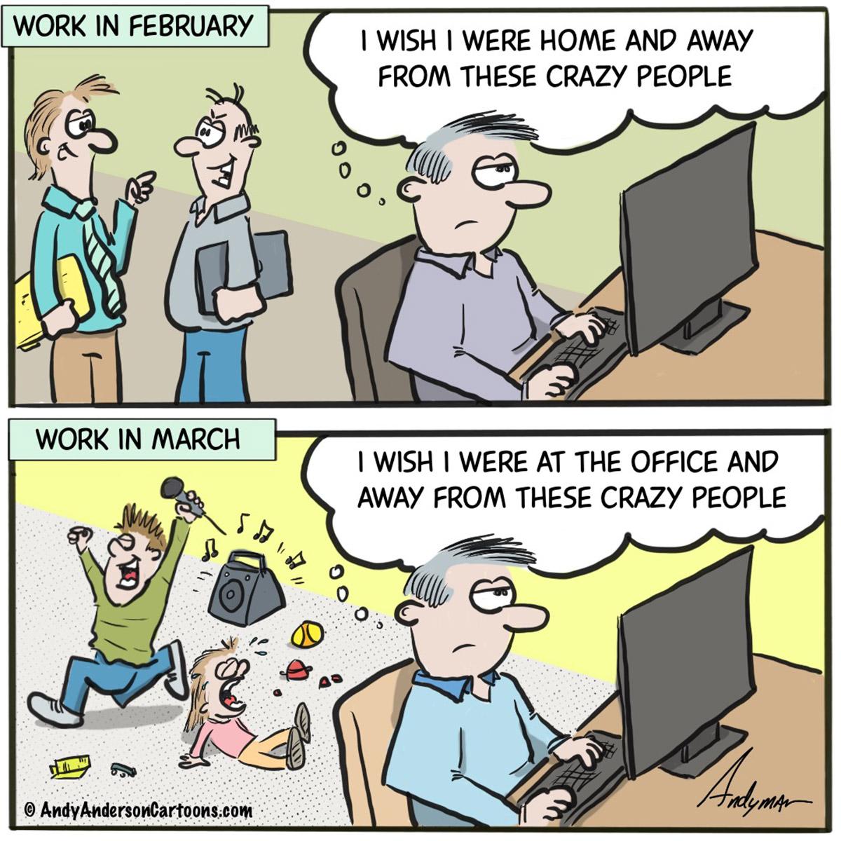 home definirea muncii)